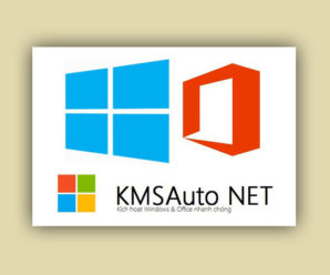 KMSAuto Net 2020 активатор Office и Windows
