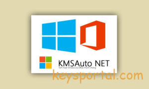 Скачать KMSAuto Net активатор Office и Windows