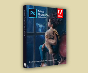 Adobe Photoshop 2021 x64 с ключом активации 2020-2021