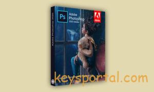 Adobe Photoshop CC с ключом активации 2020-2021