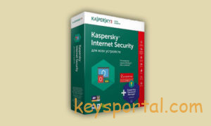 Ключи для Kaspersky Internet Security