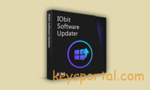 IObit Software Updater Pro лицензионный ключ