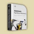 Ключи активации Hetman Partition Recovery 3.1 2020-2021