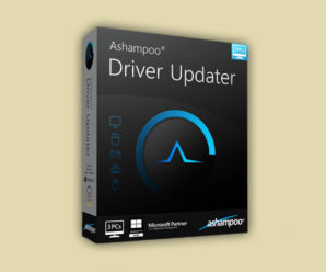 Ключ активации Ashampoo Driver Updater 2021-2022
