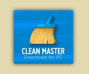 Ключи активации Clean Master Pro 2020-2021