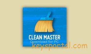 СкачатьClean Master Pro с ключом