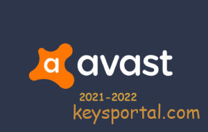 Лицензионные ключи для Avast 2021-2022 свежие серии