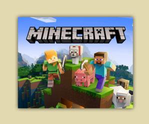 Бесплатные ключи Minecraft 2021-2022 (аккаунты)