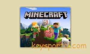 Бесплатные ключи Minecraft аккаунты