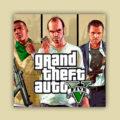 Ключи Grand Theft Auto V / GTA 5 Steam 2021-2022