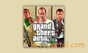 Ключи Grand Theft Auto V GTA 5 Steam
