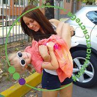 Alena Isaeva