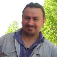 Владимир Страхолетов