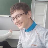 Кирилл Ткаченко